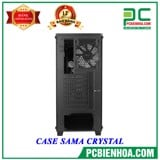 Case Sama Crystal