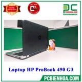 Laptop HP ProBook 450 G3