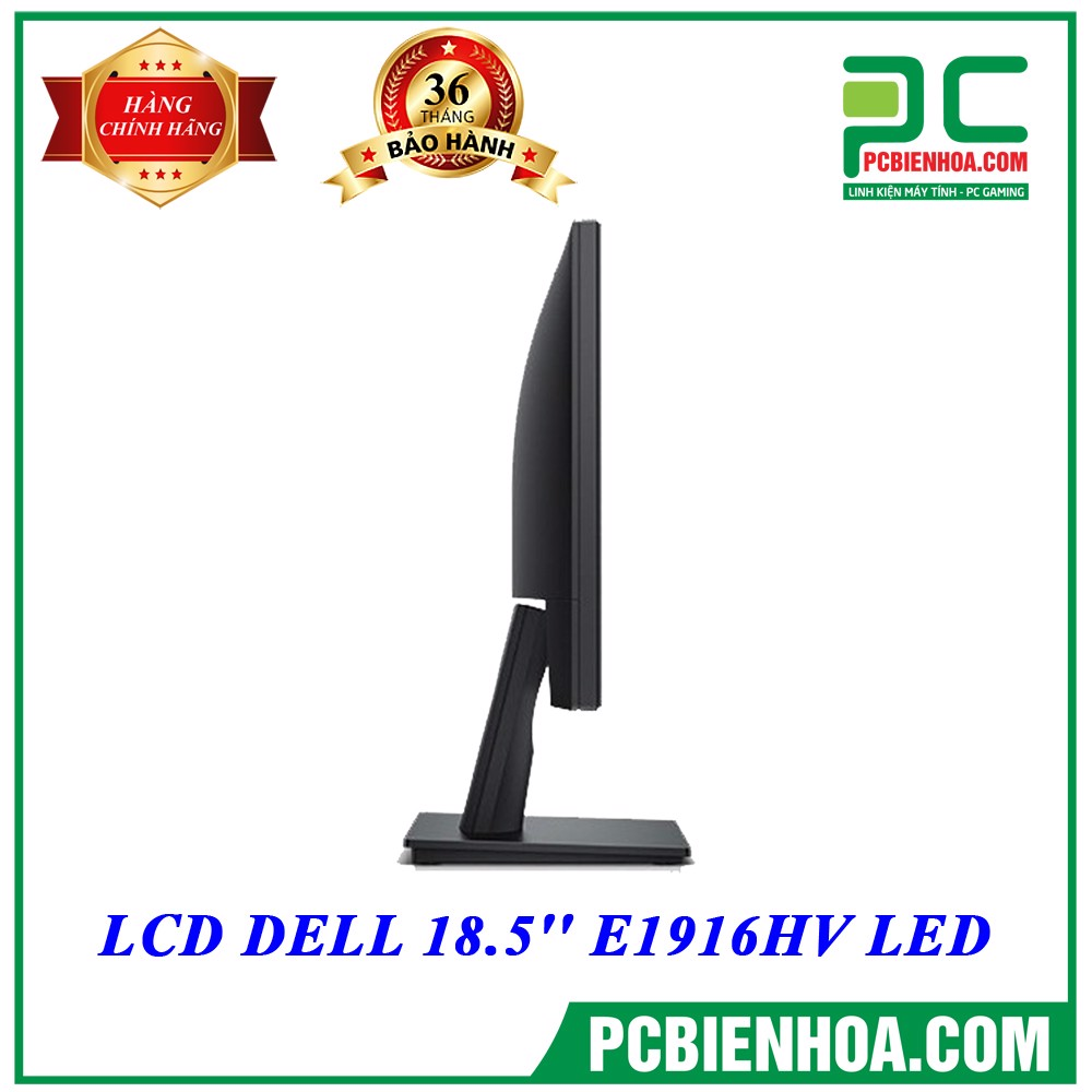 LCD DELL 18.5'' E1916HV LED