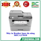 Máy in Brother đa năng MFC-L2701D ( In 2 mặt )
