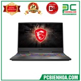 Laptop Gaming MSI GP65 Leopard 9SD-224VN