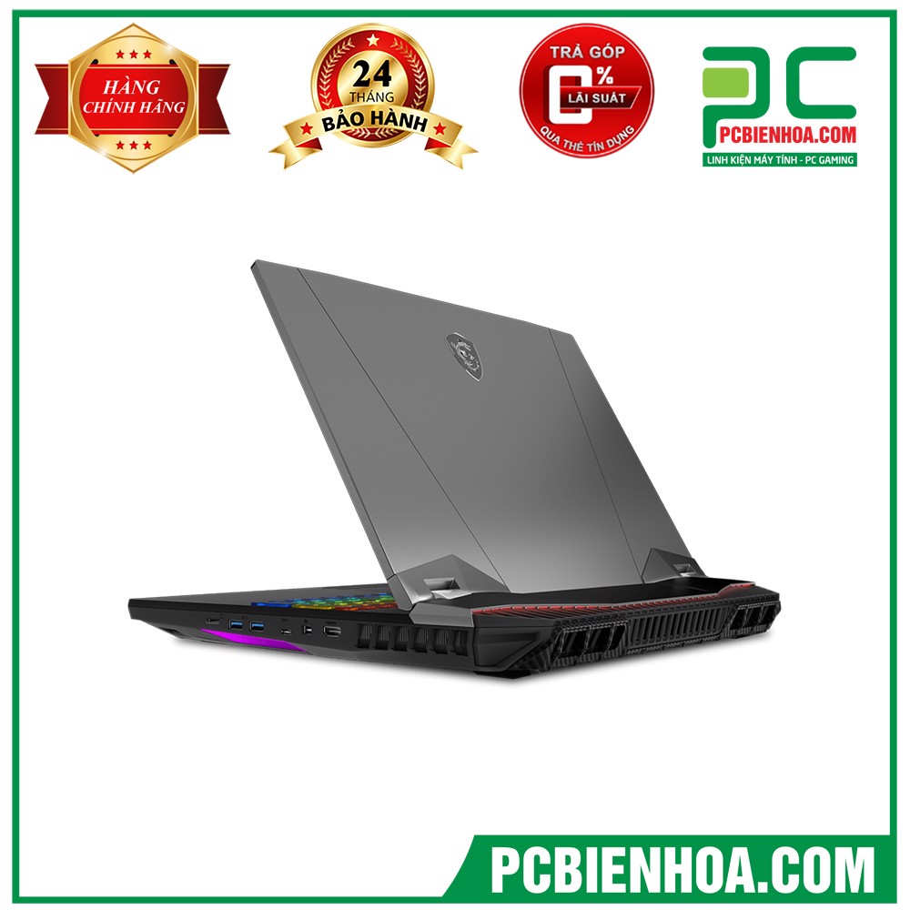 Laptop Gaming MSI GT76 Titan DT 9SG-012VN