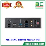 Mainboard MSI MAG B460M Mortar Wifi