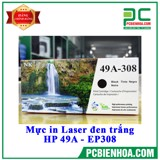 Mực in Laser đen trắng HP 49A - EP308