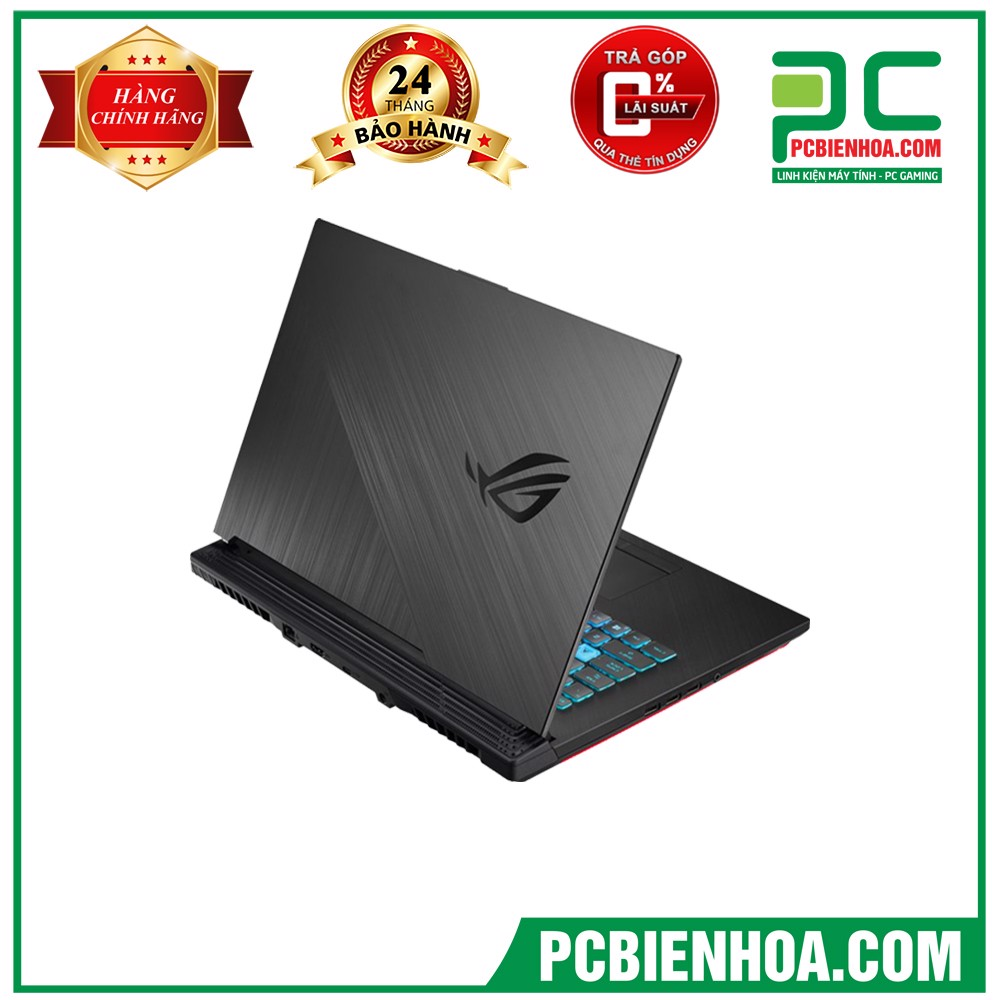 Laptop Gaming Asus ROG STRIX G G531GT-AL007T