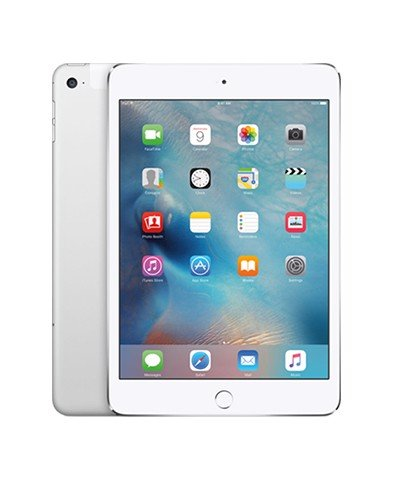 iPad Mini 4 (White) Wifi - Like New