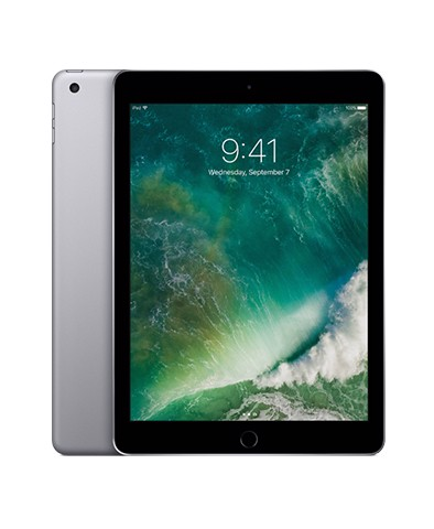 iPad Gen 5 32G Gray/ Wifi - Near New