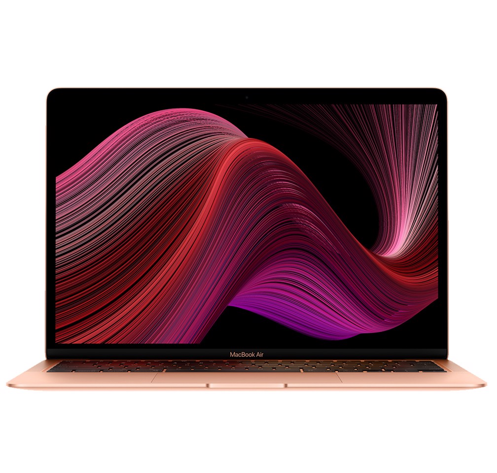 MacBook Air 2020 13 inch (MVH52) - NEW