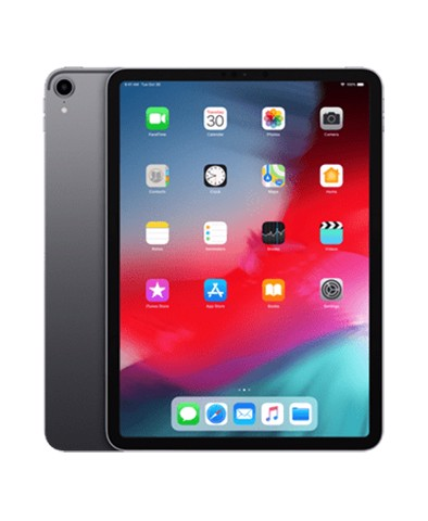 iPad Pro 2018 11inch 256G (Gray)/ Wifi - Near New