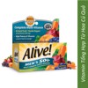 Alive Men's 50+ 50 Tabs