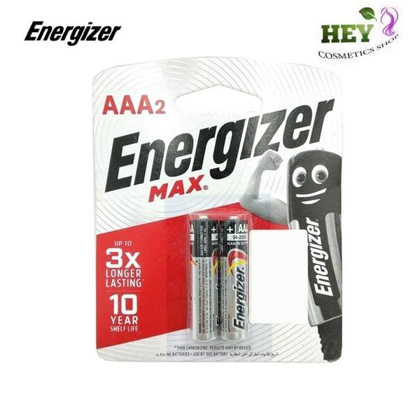 Hình ảnh PIN AA ENERGIZER MAX E91 BP2