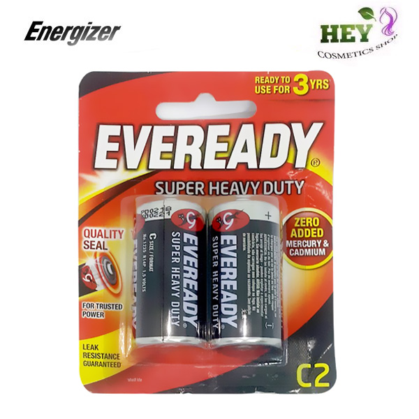 Hình ảnh Pin Eveready Super Heavy Duty