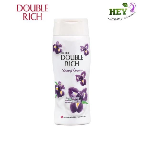 Hình ảnh Sữa Tắm Double Rich 200g