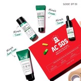 Some By Mi AHA-BHA-PHA 30 Days Miracle AC SOS Kit (4items)