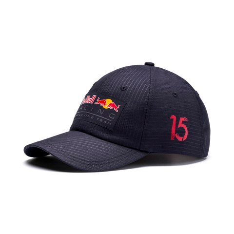 RED BULL RACING LIFESTYLE CAP