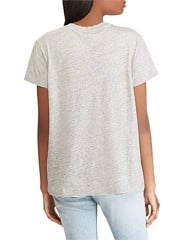 Big Fit Cotton T-Shirt