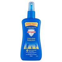Aerogard Odourless Insect Repellent 250ml Pump