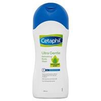 Cetaphil Ultra Gentle Refreshing Body Wash 500ml