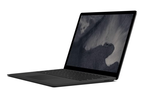 Microsoft Surface Laptop 2 (256GB, i7, 8GB RAM, Black) - AU/NZ Model