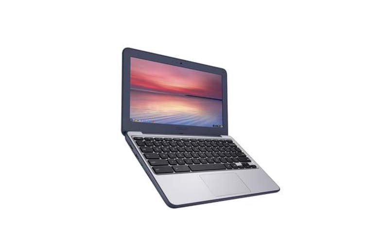 ASUS C202SA-GJ0065 Premium Rugged Education Chromebook 11.6