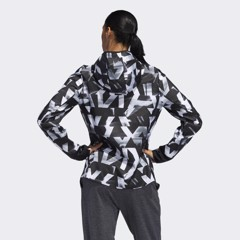 OWN THE RUN SPEED SPLITS JACKET - ÁO NỮ ADIDAS