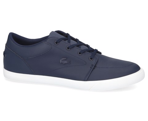 Giày Lacoste Men's Bayliss 419 1 CMA Sneakers - Navy/Off White
