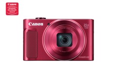 Canon PowerShot SX620 HS - Red