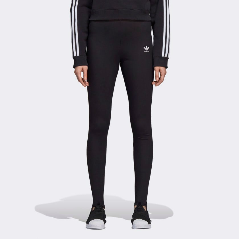 STYLING COMPLEMENTS STIRRUP LEGGINGS - QUẦN NỮ ADIDAS