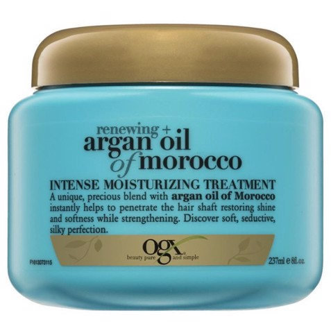 OGX Argan Oil of Morocco Intense Moisturizing Treatment 237mL