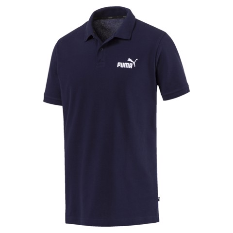 ESSENTIALS SHORT SLEEVE MEN'S POLO SHIRT