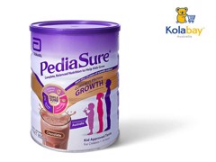 Sữa bột Pediasure Chocolate 850g