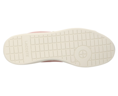Giày Lacoste Women's Carnaby Evo 119 3 Sneakers - Natural/Off White
