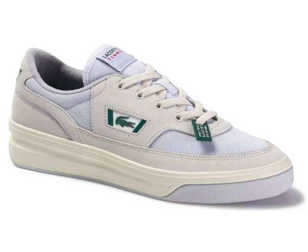 Giày Lacoste Men's G80 OG 120 1 Sneakers - White