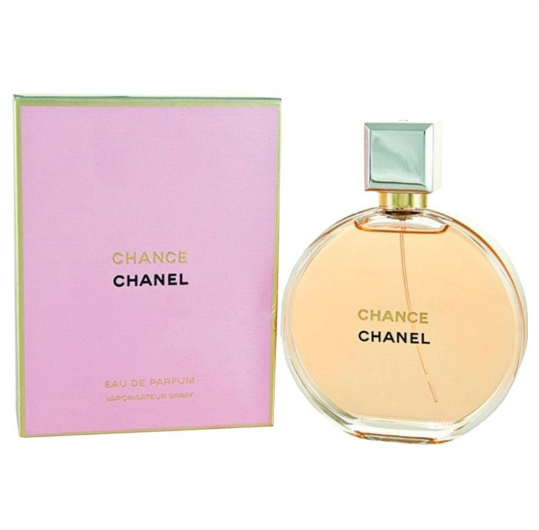 Nước hoa Chanel Chance Eau de Parfum 50ml Spray