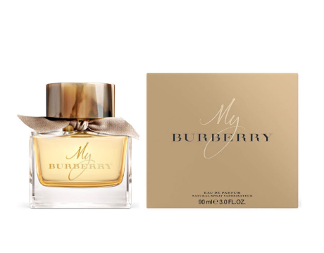 Nước hoa Burberry My Burberry Eau de Toilette 90ml Spray