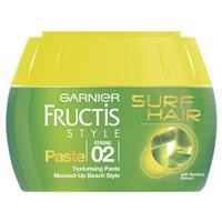 Garnier Fructis Style Surf Hair Paste 150ml