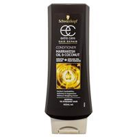 Schwarzkopf Extra Care Marrakesh Oil & Coconut Milk Conditioner 400ml