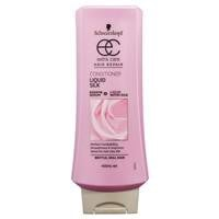 Schwarzkopf Extra Care Conditioner Liquid Silk 400mL