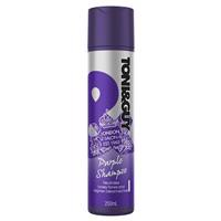 Toni & Guy Purple Shampoo 250ml