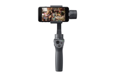 DJI Osmo Mobile 2 Move, shoot and share.