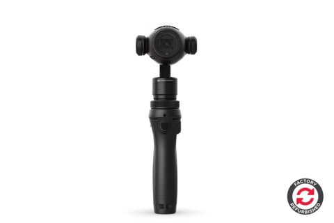 DJI Osmo Plus - Official DJI Refurbished