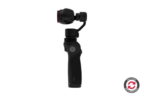 DJI Osmo - Official DJI Refurbished