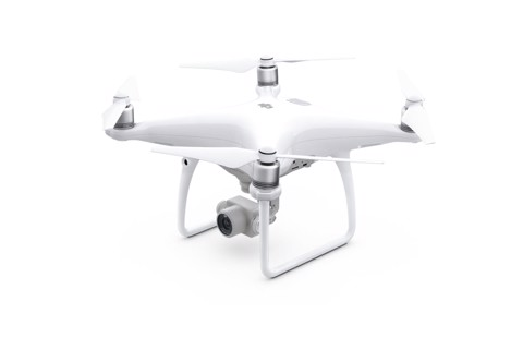 DJI Phantom 4 Advanced Drone - Pre-owned