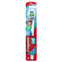 Colgate 360 Whole Mouth Clean Compact head Toothbrush Soft