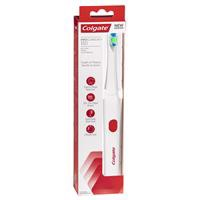 Colgate Pro Clinical 150 Battery Power Sonic Toothbrush with Soft bristles 1 Pack