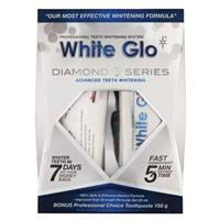 White Glo Diamond Series Advanced Teeth Whitening Kit
