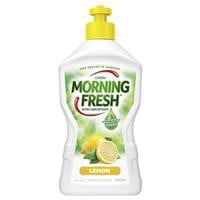 Nước rửa chén Morning Fresh Dishwashing Liquid Lemon 400ml