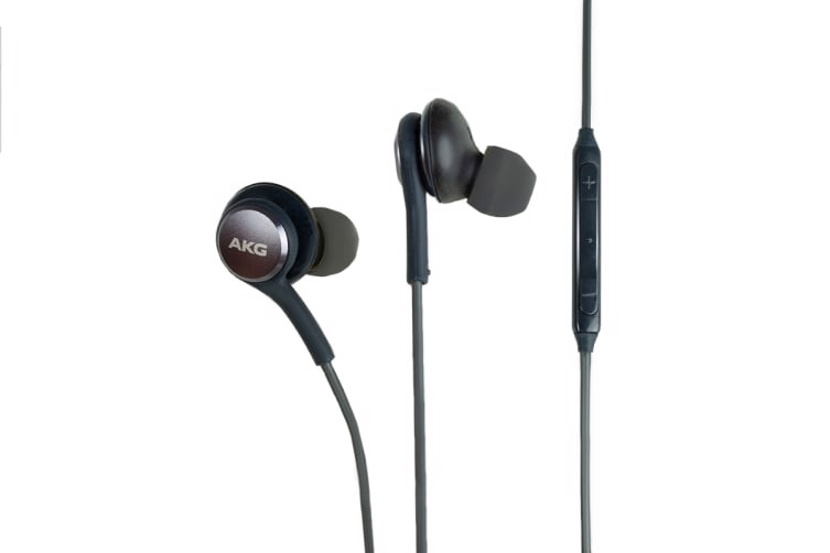Samsung AKG EO-IG955 In-Ear Earphones (Black)