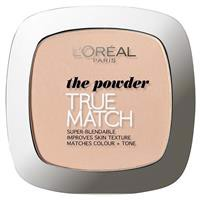 L'Oreal True Match Powder N4 Beige