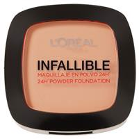 L'Oreal Infallible Powder Compact 160 Sand Beige